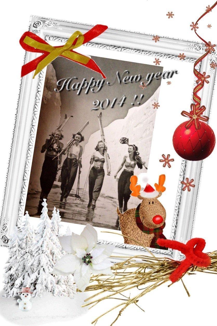 Link to Feliz Año Nuevo 2014!!